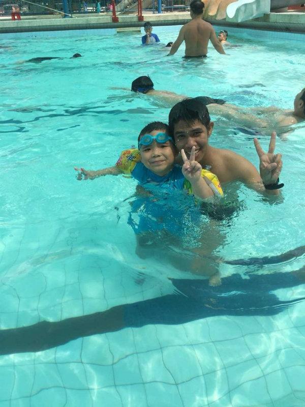 Top 7 Địa Chỉ Dạy Học Bơi Quận Bình Thạnh TPHCM
