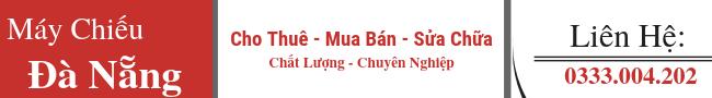 Top 7 Dịch Vụ Thuê Máy Chiếu Đà Nẵng