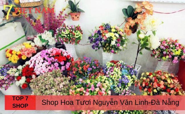 Top 7 Shop Hoa Đường Nguyễn Văn Linh Đà Nẵng