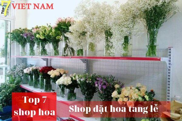 Top 7 Shop Đặt Vòng Hoa Đám Tang Đà Nẵng