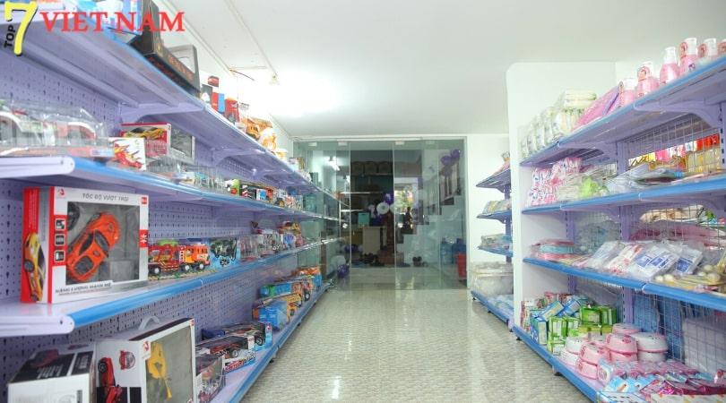 Shop Mẹ Và Bé Nguyễn Chí Thanh-3