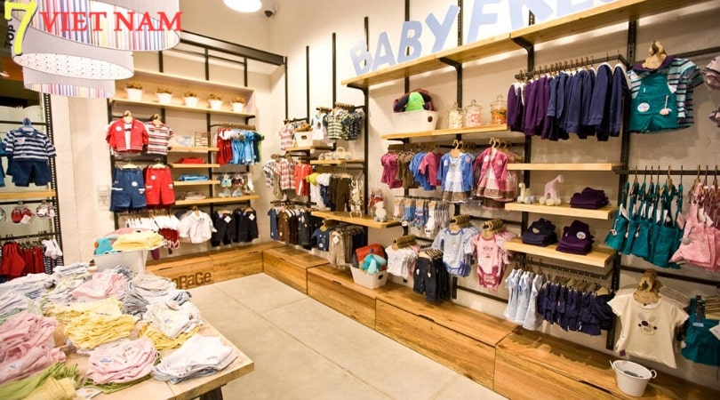 Shop Mẹ Và Bé Nguyễn Chí Thanh-4