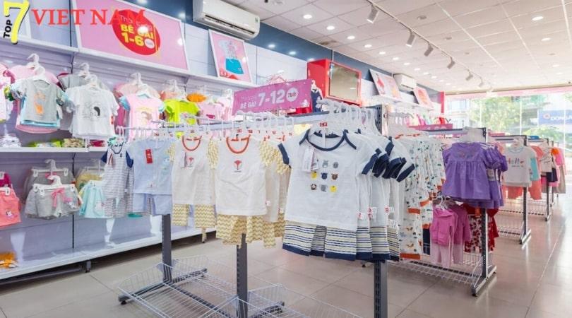 Shop Mẹ Và Bé Nguyễn Chí Thanh-5