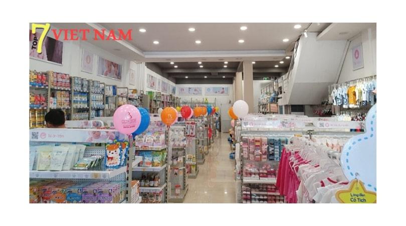 Cửa Hàng Bibomart Đà Nẵng-2