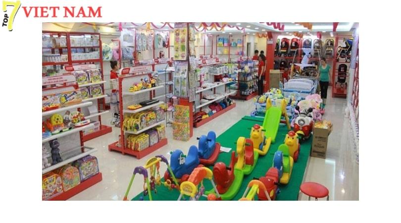 Cửa Hàng Bibomart Đà Nẵng