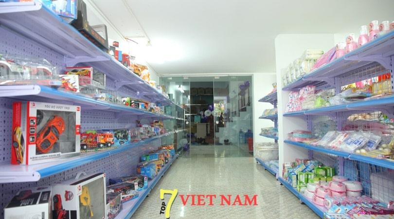 Siêu Thị Mẹ Và Bé Nguyễn Thị Minh Khai-1