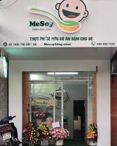 Shop MESOY