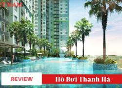 Review Bể Bơi Thanh Hà – Q Hà Đông – Hà Nội
